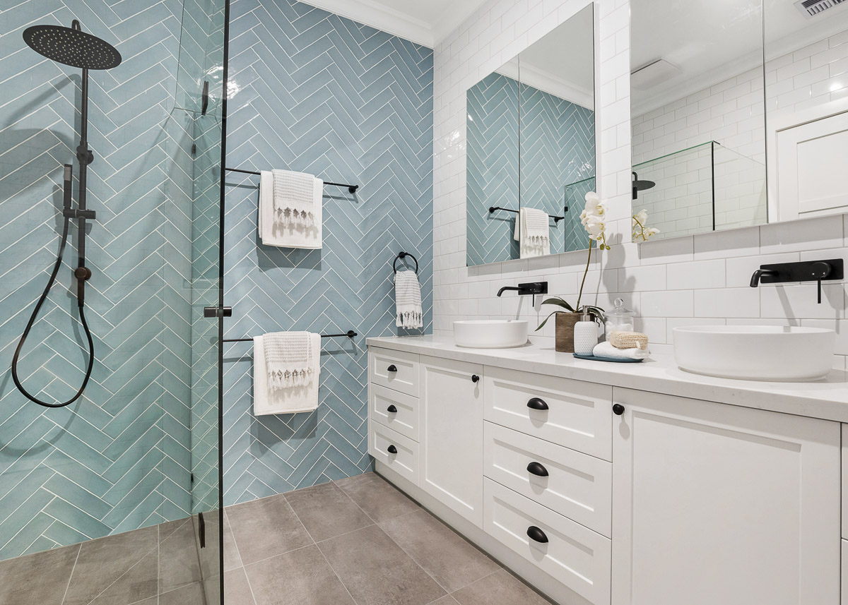 bathroom of 1st Homebuyer, City Apartment for sale, Mountain Conveyancing