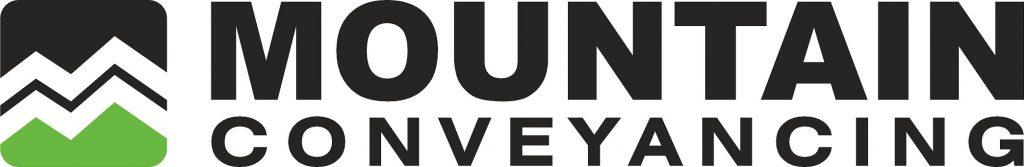 Mountain Conveyancing Logo